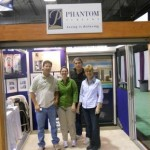 Booth and Pelham Homebuilders Show